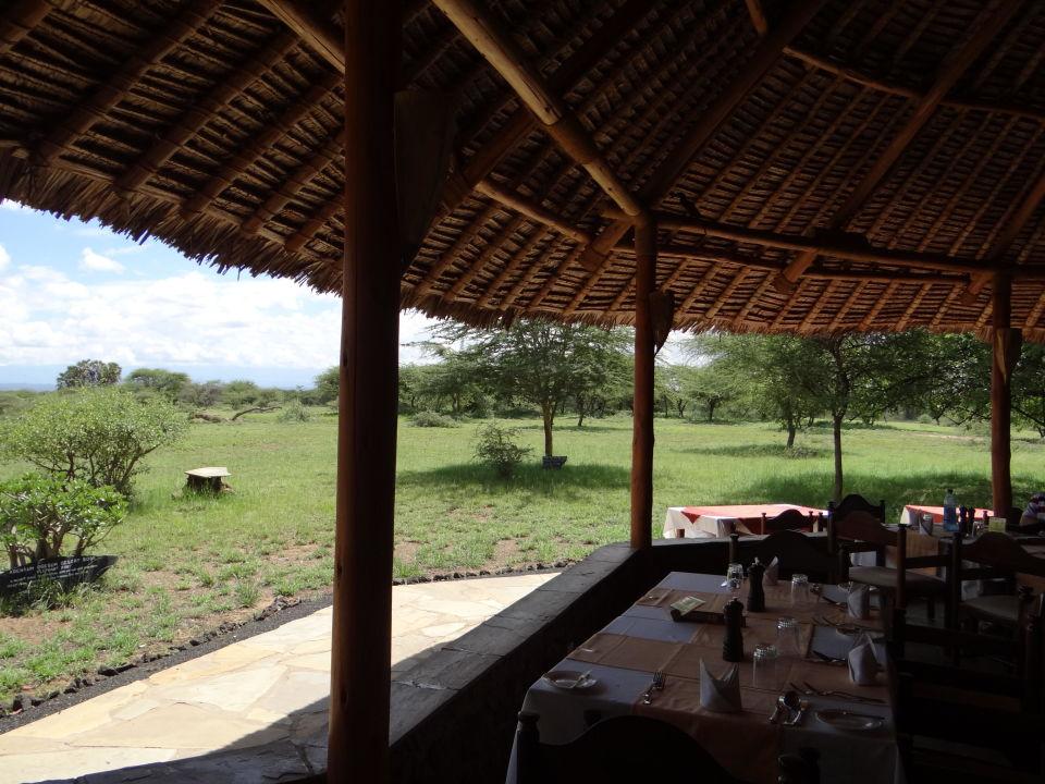 Massais Severin Safari Camp