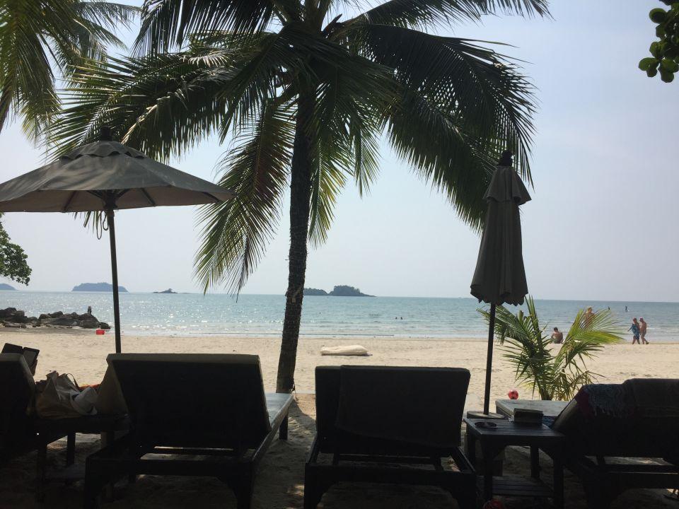 Strand Hotel The Dewa Koh Chang