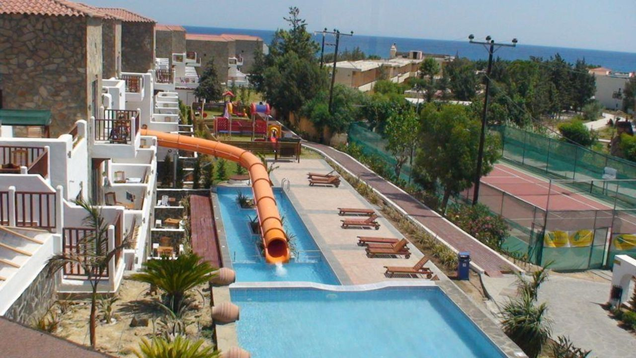 Hotel Costa Lindia Beach
