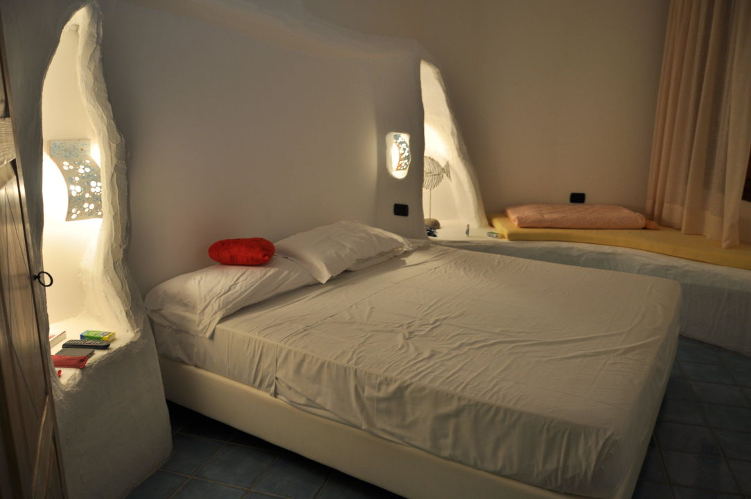 Schlafzimmer Familienzimmer\