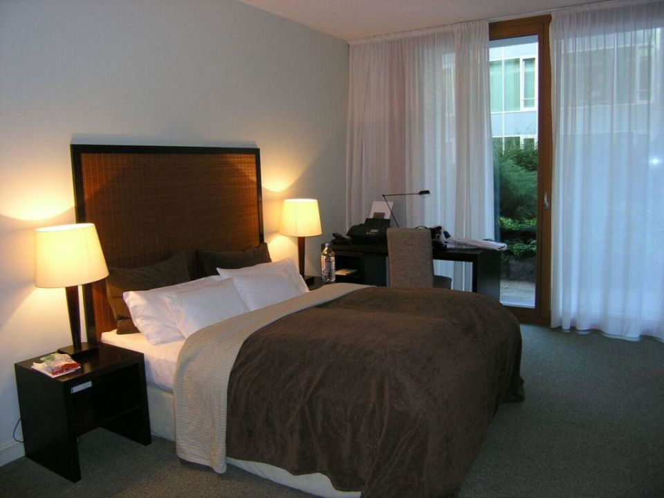 Maisonettesuite / Schlafzimmer Clipper City Home
