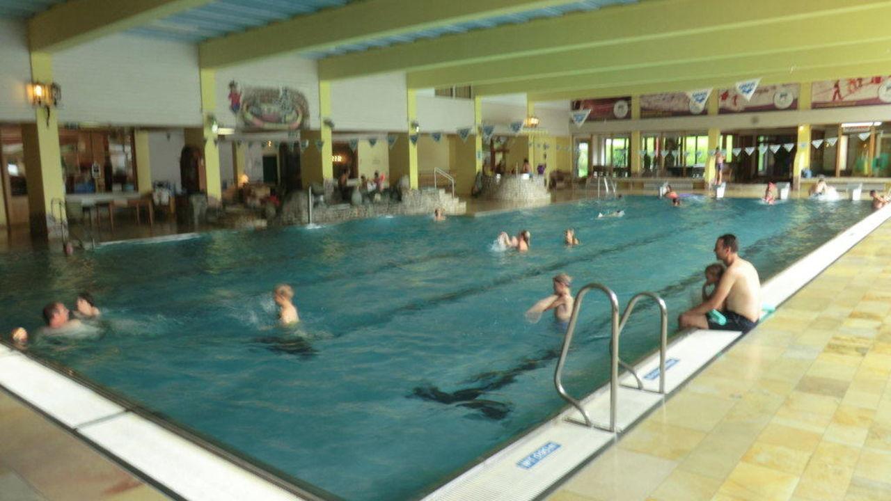 Schwimmbad Sporthotel Kogler Mittersill Holidaycheck