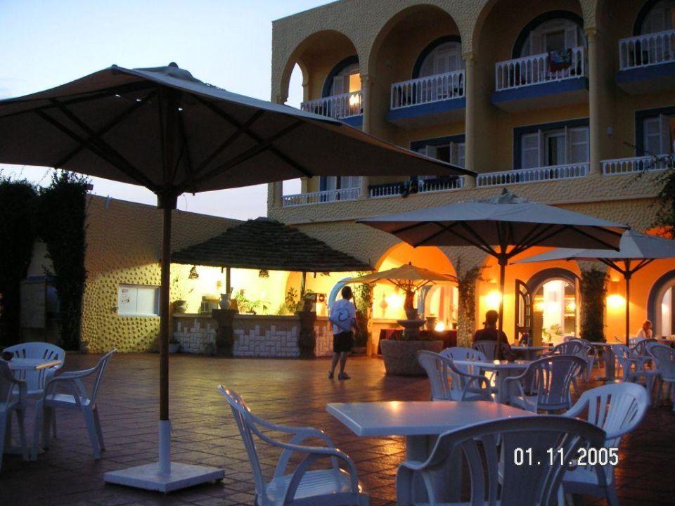 Am Abend Hawai Beach Club
