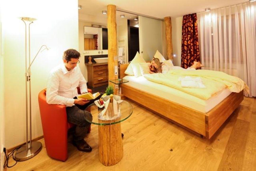 Neue Bio Zimmer Holzschuh's Schwarzwaldhotel