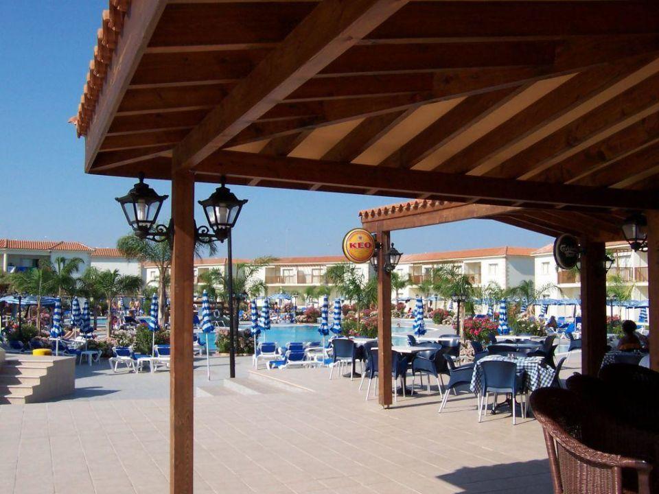 Plaka - Pool Hotel Tsokkos Paradise Village