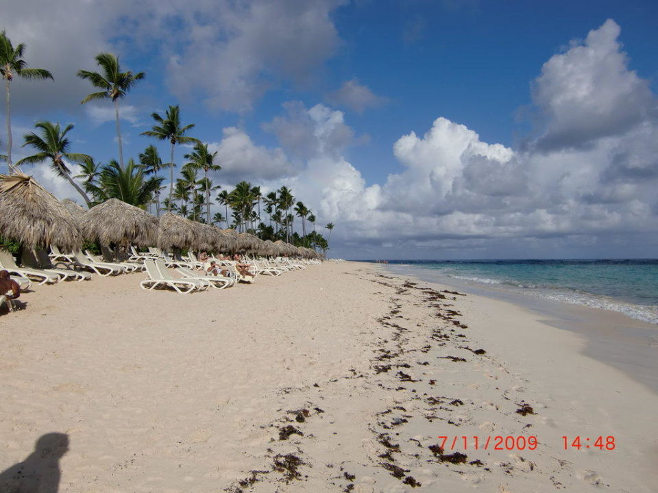 Hotelstrand Majestic Elegance Punta Cana Resort