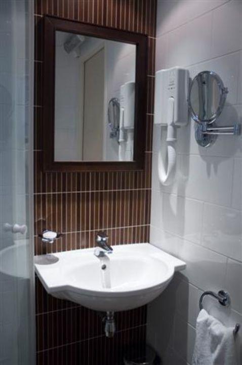Salle de bain chambre privilège\