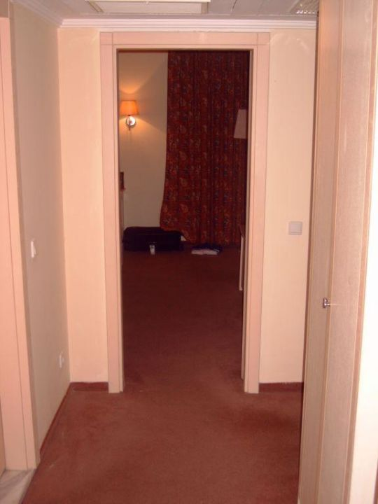 Familienzimmer Belconti Resort Hotel