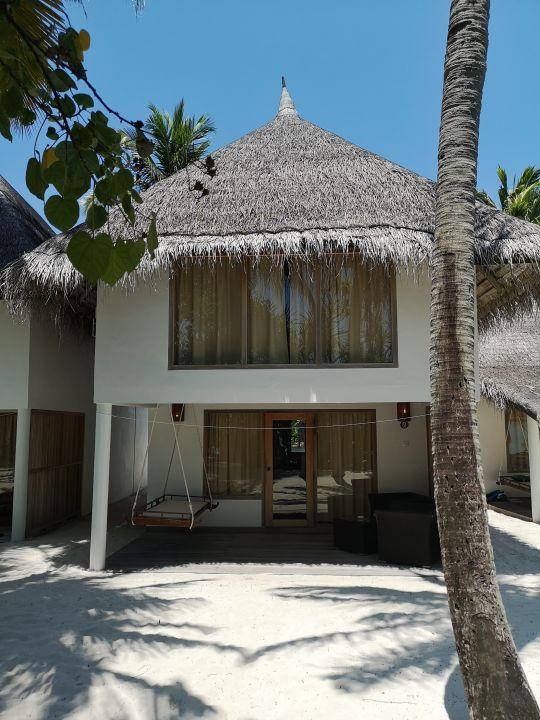 Zimmer Angaga Island Resort