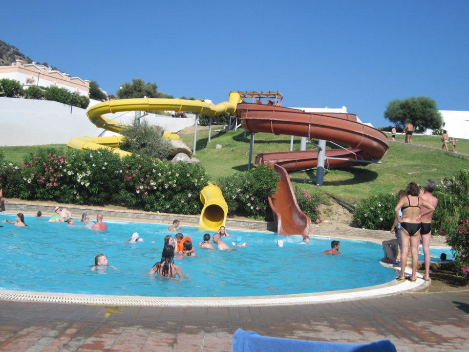 Kardamena Mitsis Norida Beach Hotel