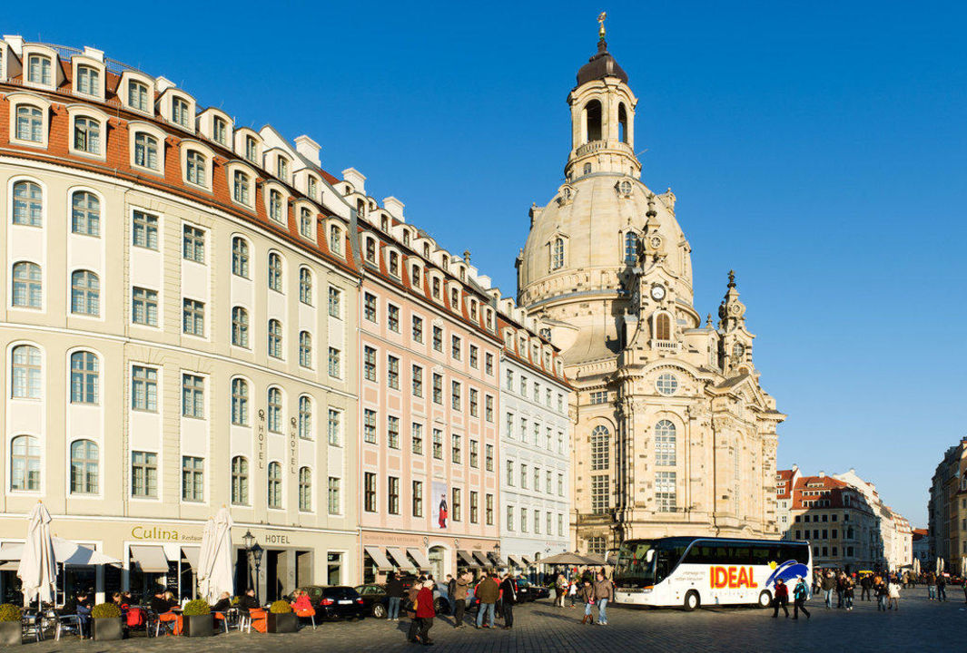 qf hotel direkt neben der frauenkirche vienna house qf hotel dresden dresden holidaycheck. Black Bedroom Furniture Sets. Home Design Ideas