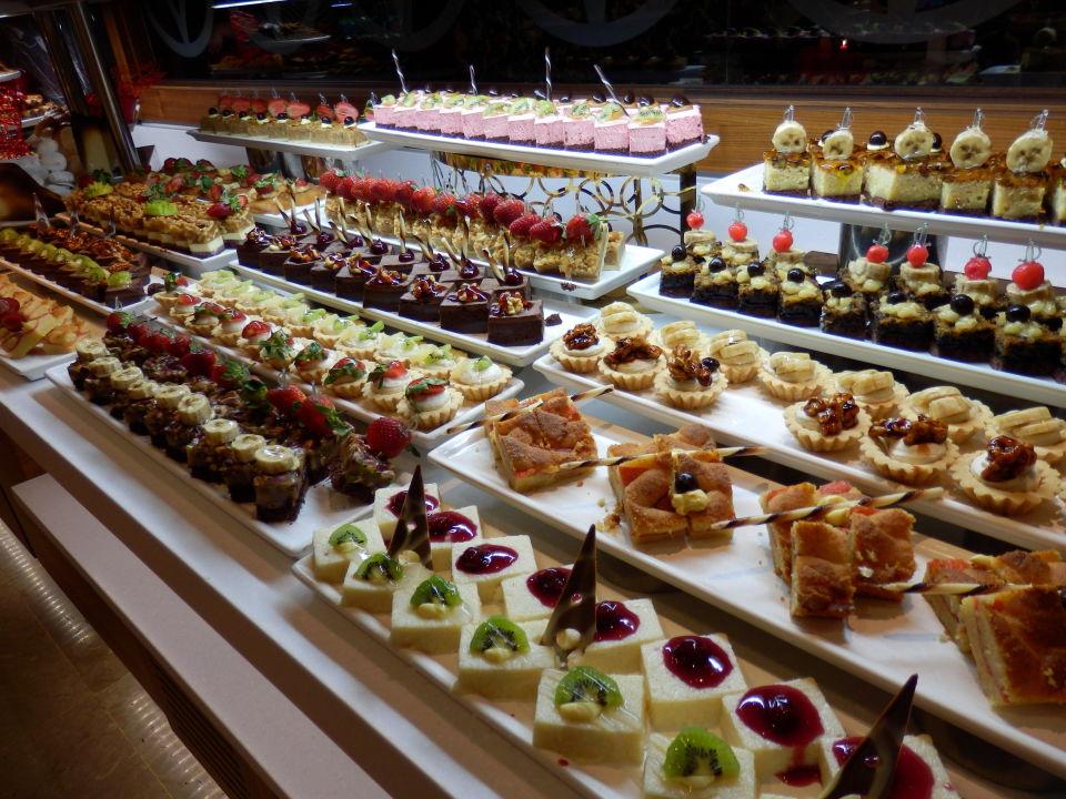 Nett Kuchen Buffet Ideen Die Besten Einrichtungsideen