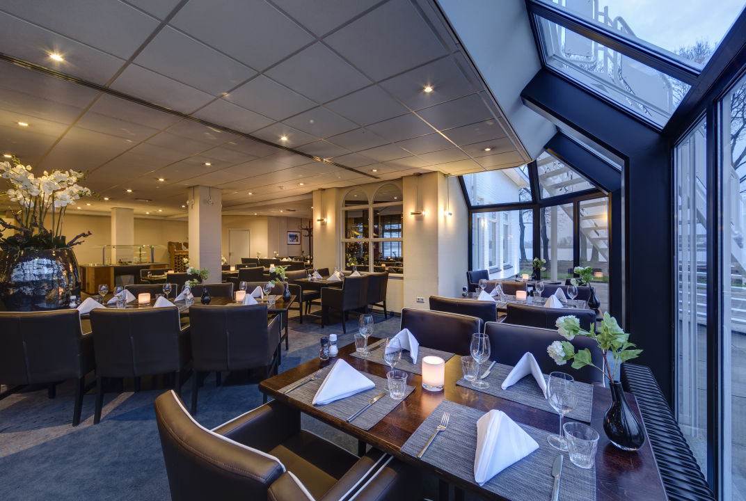 Restaurant Fletcher Hotel Restaurant S Hertogenbosch S