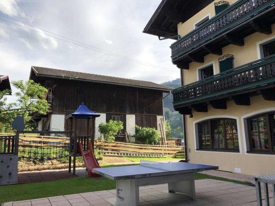 Sport & Freizeit Hotel Kirchboden