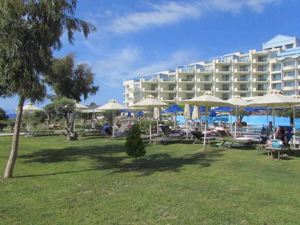 Atrium Platinum Luxury Resort Hotel Spa