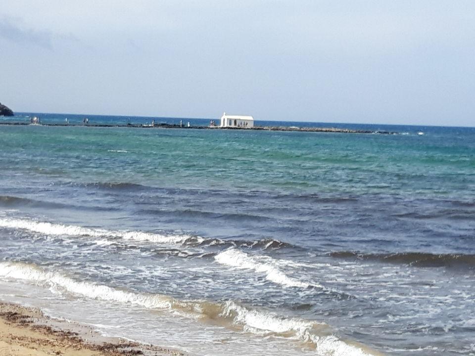 Strand Hotel Mare Monte Beach