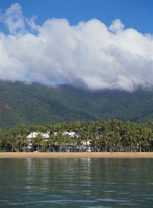 Hotel mit Strand Hotel Alamanda Palm Cove by Lancemore