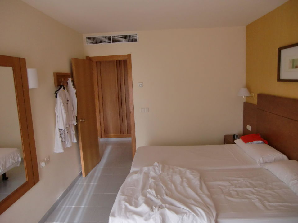 Quot Appartment Quot Hotel Hipotels Bahia Grande In Cala Millor Holidaycheck Mallorca Spanien
