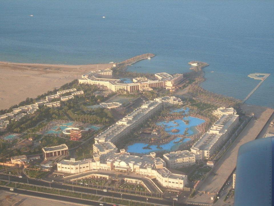 Hotel Albatros Palace Resort Hurghada