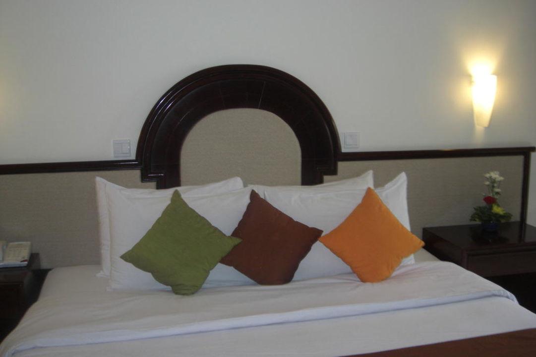 Bett Hotel Discovery Kartika Plaza