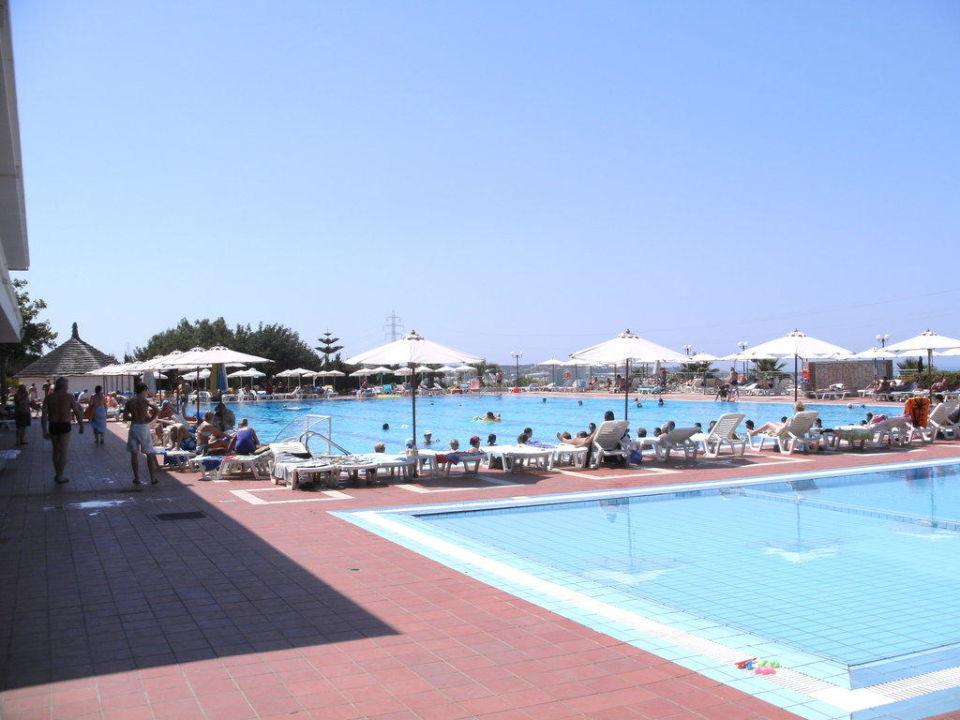 Pool Hotel Royal Belvedere
