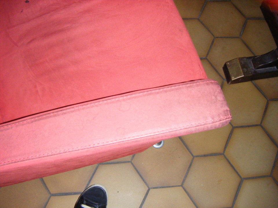 Sessel Im Eingangsbereich Hotel Thon Bronnoysund Bronnoysund