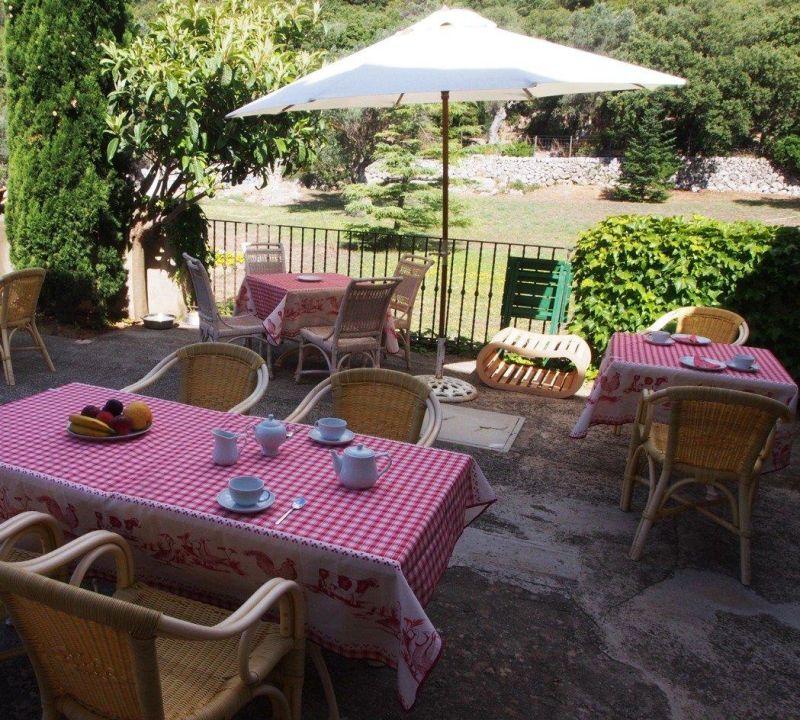 Terrace Hotel S'Era Vella