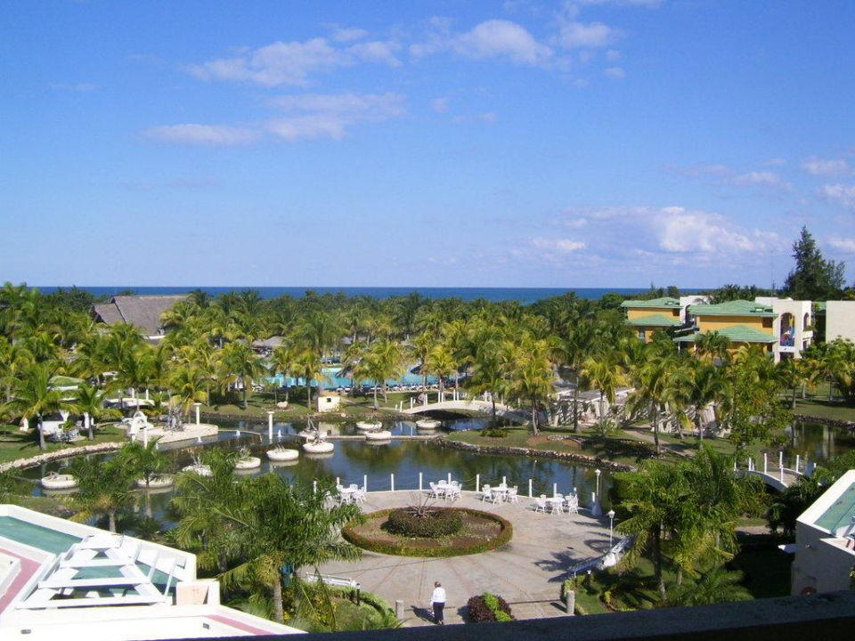 Aussicht Hotel Melia Las Antillas