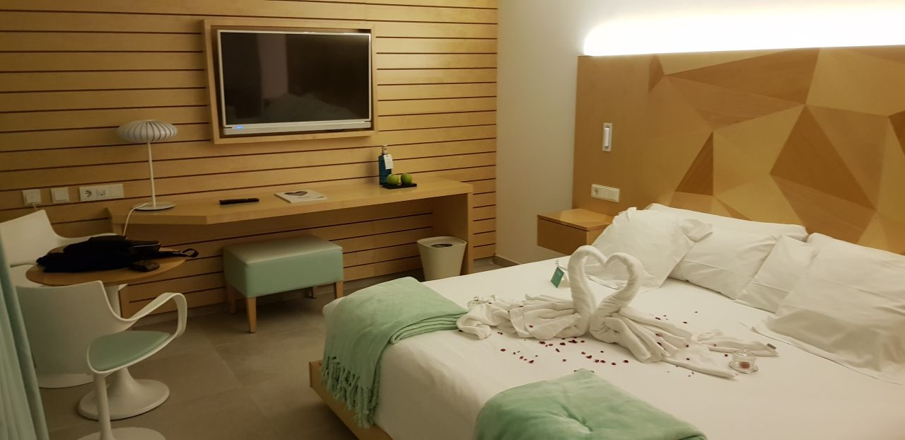 Zimmer Iberostar Selection Playa de Palma