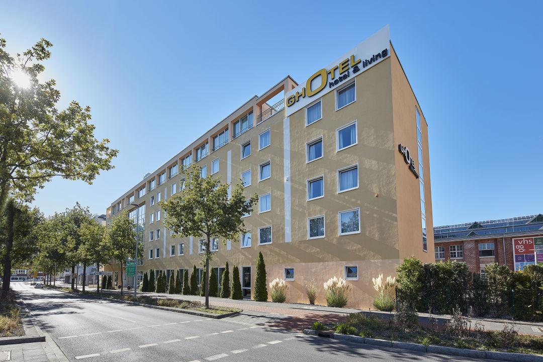 Hotel Göttingen