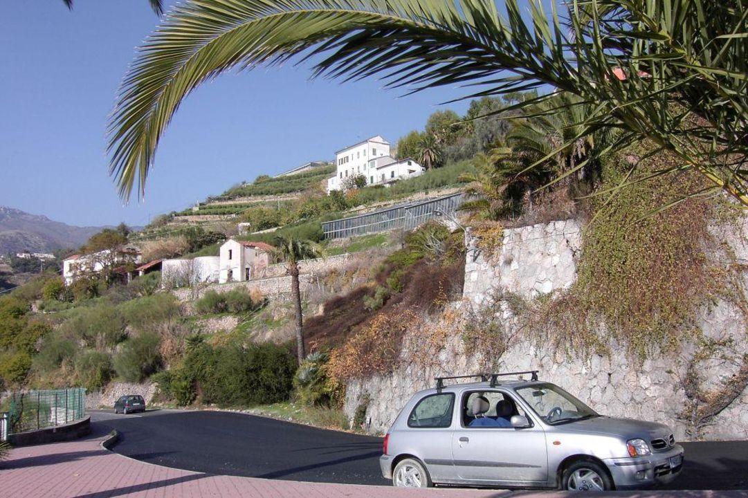 Isolated on the hillside Bed and Breakfast Romantic Casa Lorenzina