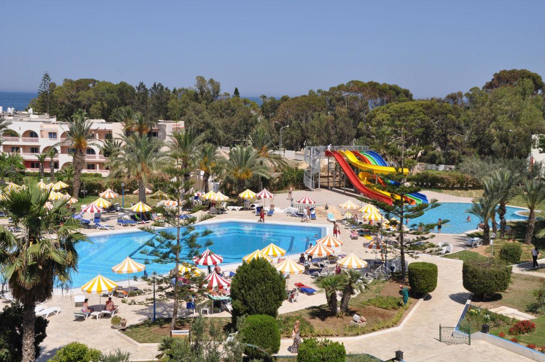 тунис сусс отель ривьера фото еще средств усилий