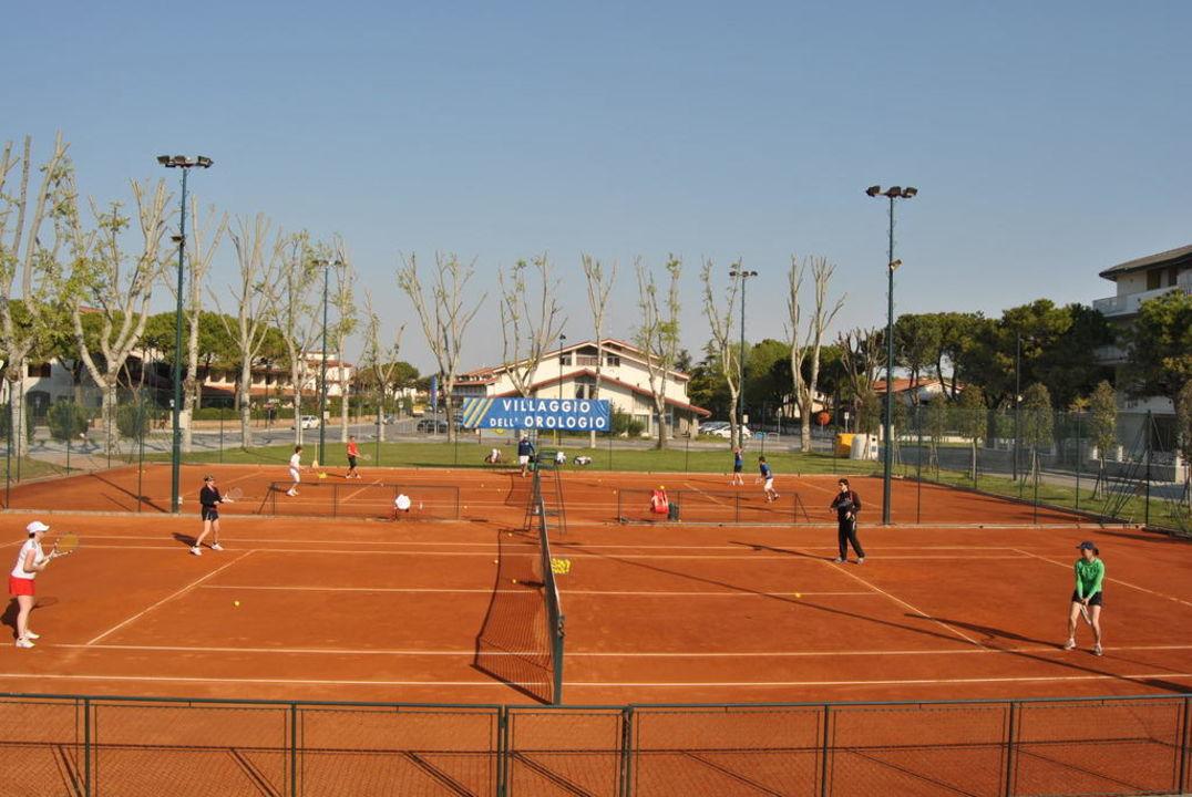 Tenniscamp - Villaggio dell'Orologio Villaggio dell'Orologio