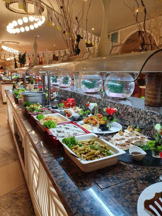 Gastro TUI MAGIC LIFE Jacaranda