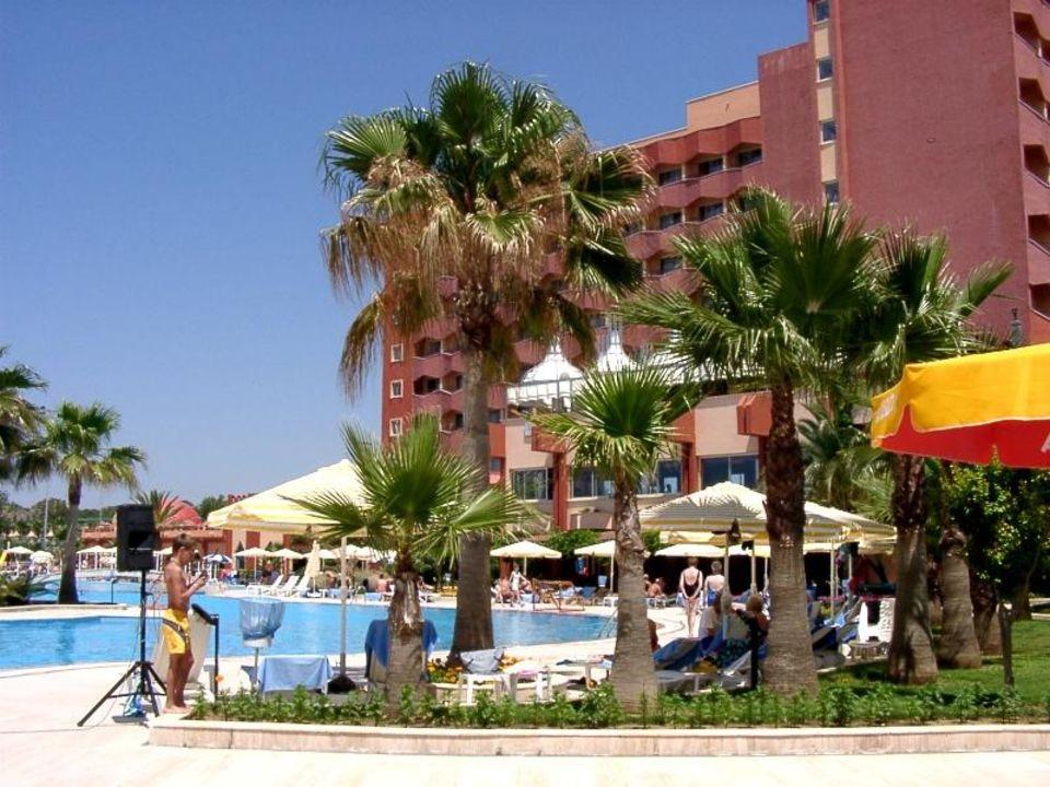 Hotel Kamelya-World-Selin mit sehr großem Pool lti Kamelya Collection Hotel Selin Resort & SPA
