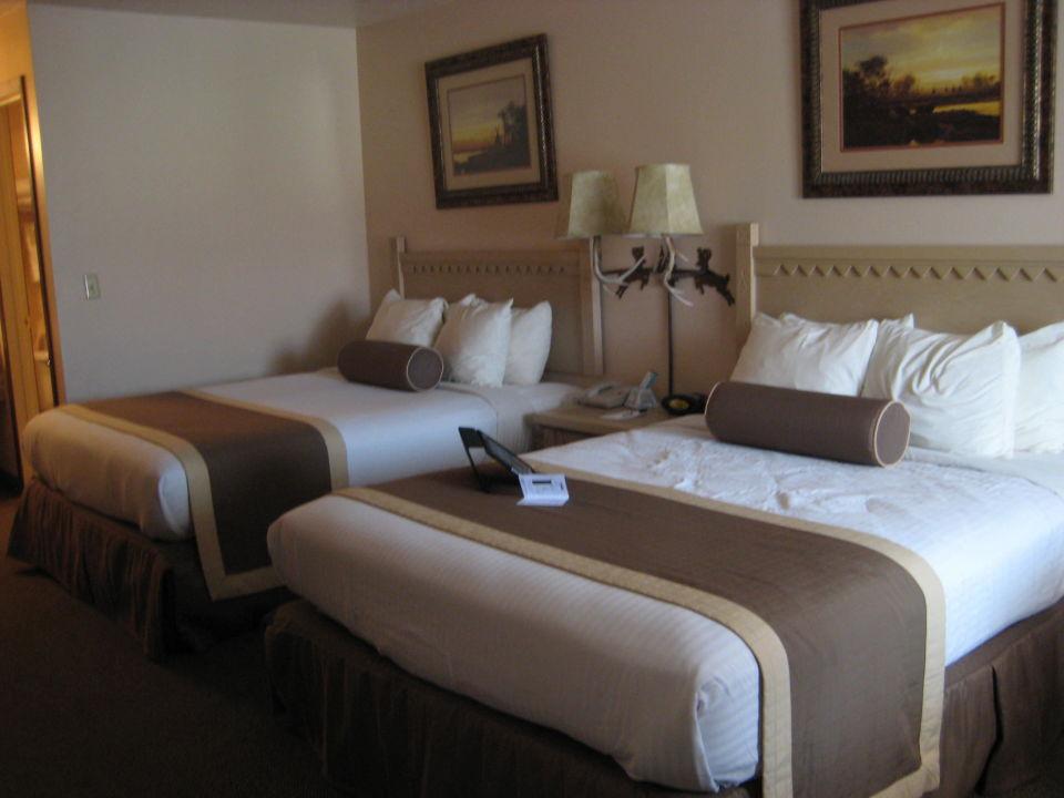 queen size betten capitol reef resort torrey holidaycheck utah usa. Black Bedroom Furniture Sets. Home Design Ideas