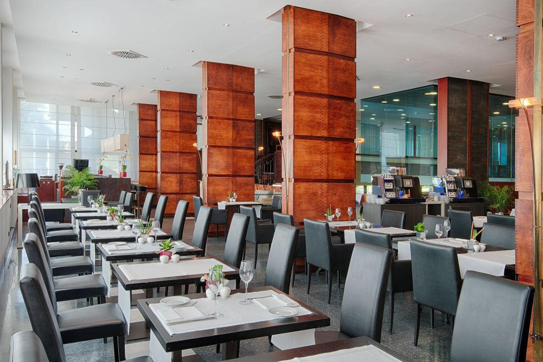 Restaurant NH Firenze