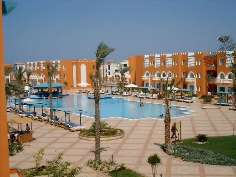 Sunrise Select Garden Beach Hotel 3 SUNRISE Garden Beach Resort