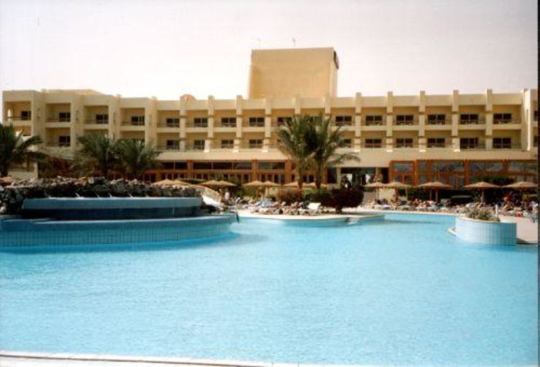 Hotel Palm Beach Hurghada 4 Sterne Hotel Palm Beach Resort