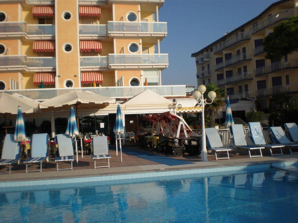Hotel Panama Italien