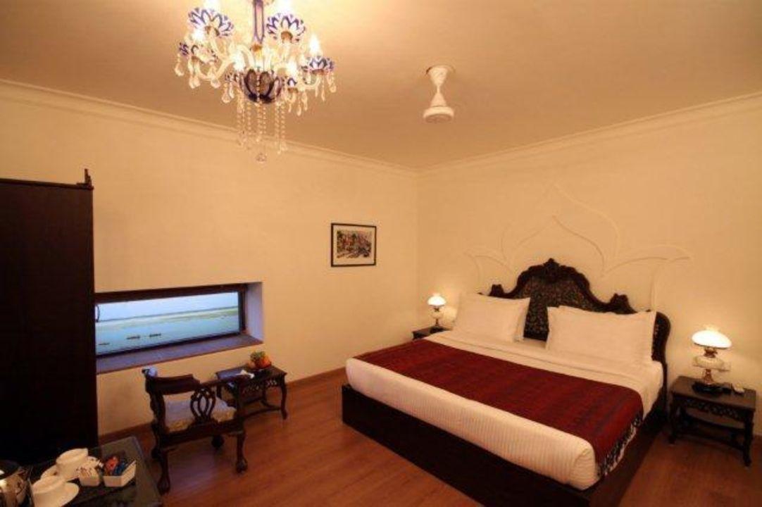 Room Hotel Suryauday Haveli