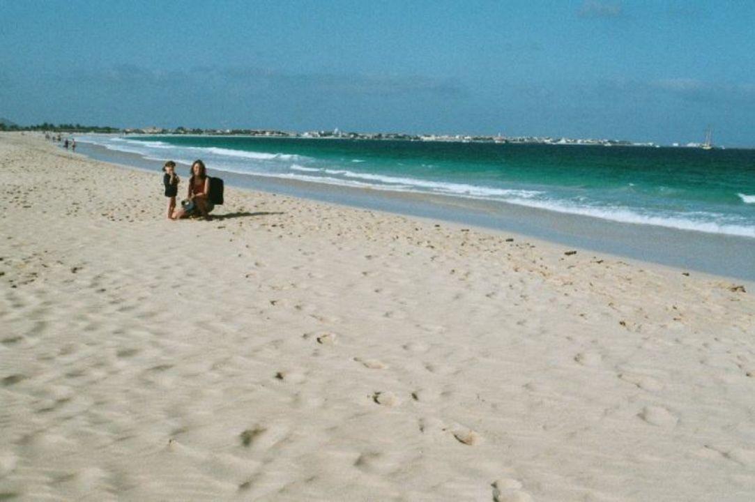 Santa Maria Beach VOI Vila do Farol resort
