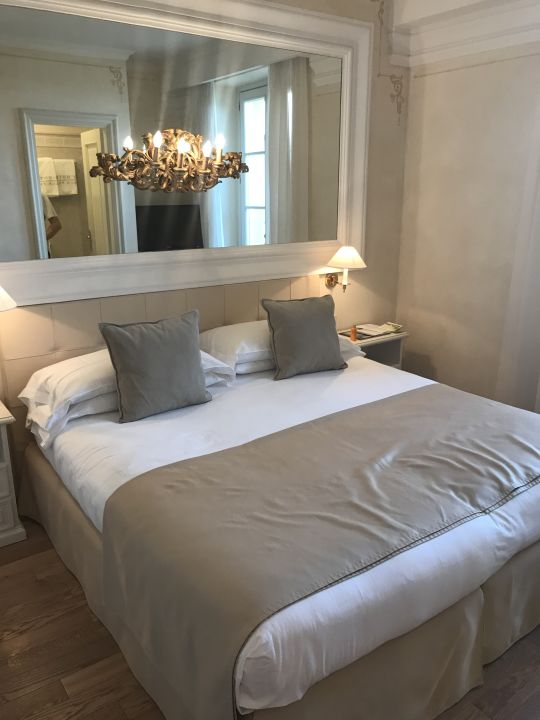 Zimmer Grand Hotel Fasano