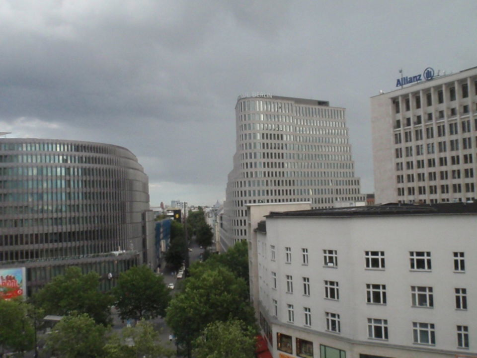 bild zimmer zu lindner hotel am kudamm in berlin. Black Bedroom Furniture Sets. Home Design Ideas