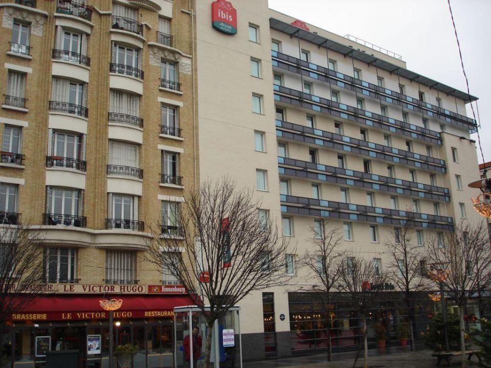 Hotel Ibis F