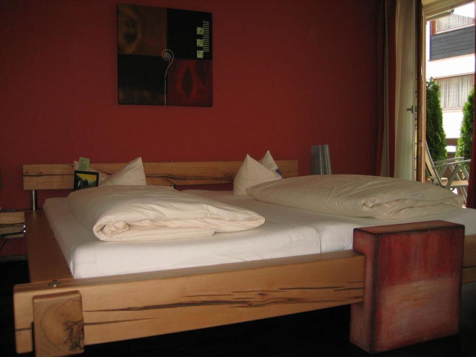 Vollholzmöbel Hotel Mohren