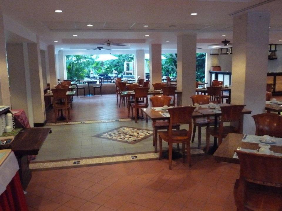 Speisesaal Patong Beach Hotel