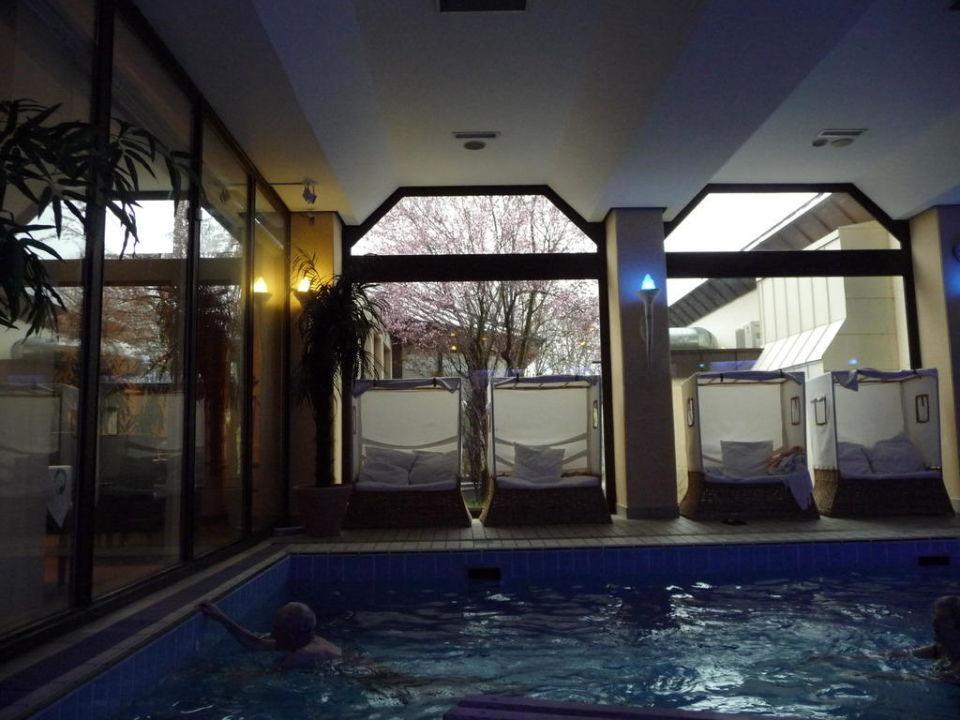 Einfach super Residenz Bad Windsheim Hotel & Spa  (geschlossen)