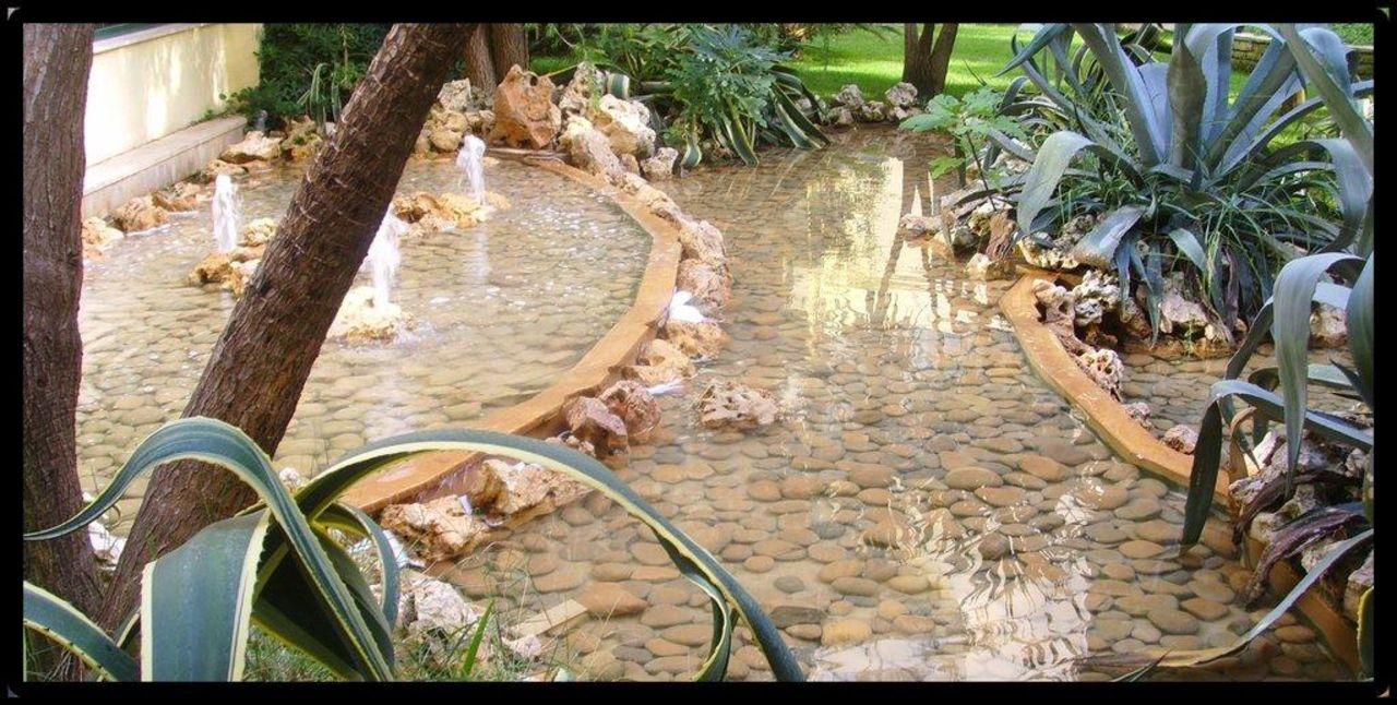 Brunnen Hotel Meryan