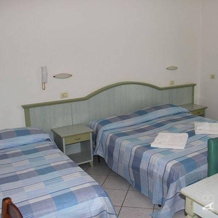 Hotel Ginevra Hotel Ginevra